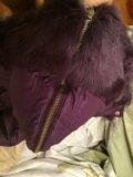 Куртка 44. Фото 4.