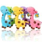 Жирафики (плюшевые игрушки). Фото 1.
