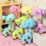 Жирафики (плюшевые игрушки). Фото 4.
