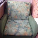 Кресло - кровать. Фото 1.