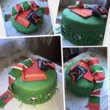 Сергиев посад тортики. Фото 4.