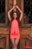 Платье 136. Фото 1.