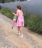 Платье 42-44. Фото 1.