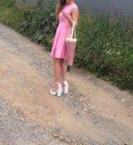 Платье 42-44. Фото 2.