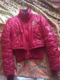 Продаю красивую куртку с черепом!. Фото 3.