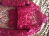 Продаю красивую куртку с черепом!. Фото 1.