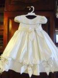 Платье для вашей принцессы. Фото 1.