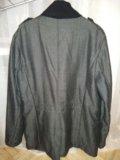 Пальто мужское. Фото 2.