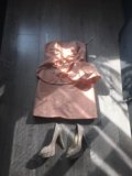 Платье кира - пластинина. Фото 1.