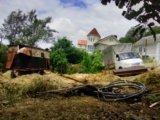 Демонтаж. Фото 3.