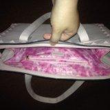 Новая сумка под формат а4. Фото 2.