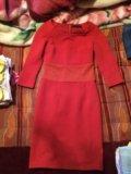 Платье на осень. Фото 1.