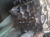 Двигатель  по запчастям. Фото 2.