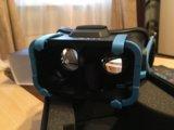Vr очки fibrum  шлем виртуальной реальности. Фото 4.