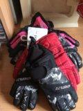 Варежки,перчатки. Фото 2.