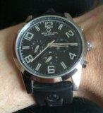 Часы мужские montblanc механика автоподзавод. Фото 1.