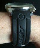 Часы мужские montblanc механика автоподзавод. Фото 4.