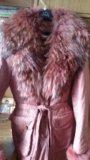 Куртка зимняя 44-46. Фото 1.