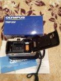 Фотоаппарат olympus trip500. Фото 1.