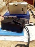 Фотоаппарат olympus trip500. Фото 2.