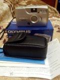 Фотоаппарат olympus trip500. Фото 3.
