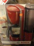 Кофеварки новые в наличии. Фото 1.