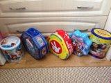 Коробочки для сладких подарклв. Фото 1.
