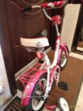 Велосипед детский stels 110. Фото 1.