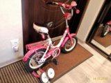 Велосипед детский stels 110. Фото 2.