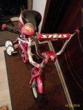 Велосипед детский stels 110. Фото 3.