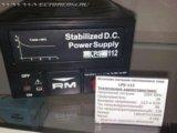 Стабилизатор напряжения power supply lps 112. Фото 1.