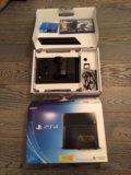 Sony playstation 4. Фото 2.