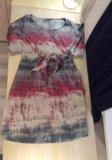 Платье легкое, акварельное, s. Фото 4.