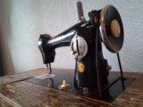 Швейная машина подольск. Фото 1.