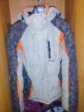 Пуховик мужской зимний. Фото 1.