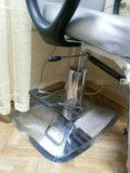 Педикюрное кресло. Фото 2.
