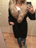 Пальто зима. Фото 4.