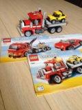 Lego creator 7347 3в1 пикап. Фото 1.