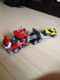 Lego creator 7347 3в1 пикап. Фото 2.