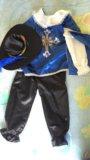 Новогодний костюм на мальчика мушкетер. Фото 2.