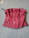 Корсет и юбка. Фото 3.