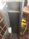 Оружейный сейф. Фото 1.