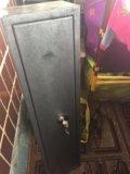 Оружейный сейф. Фото 2.