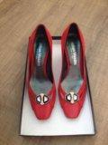 Туфли женские (италия). Фото 1.