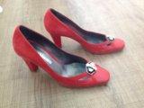 Туфли женские (италия). Фото 2.