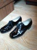 Ботинки 42 р. Фото 1.