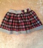 Детская юбка. Фото 1.