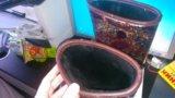 Сапоги резиновые утепленные. Фото 1.