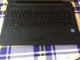 Новый ноутбук hp 15 15 ac-110ur. Фото 2.