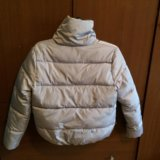 Куртка осень зима новая р.42-44. Фото 3.